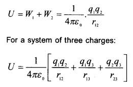 Plus Two Physics Notes Chapter 2 Electric Potential and Capacitance 11