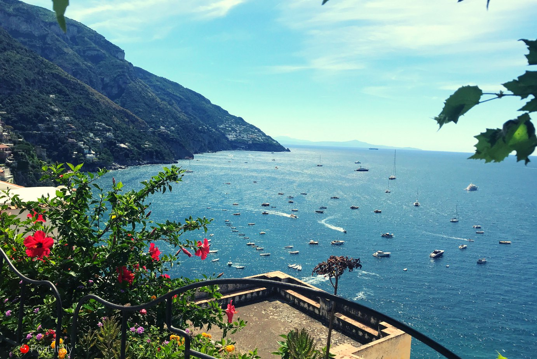 Capri e Costa Amalfitana