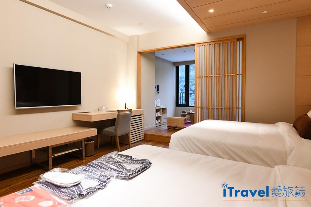 北投亞太飯店 Asia Pacific Hotel Beitou (1)