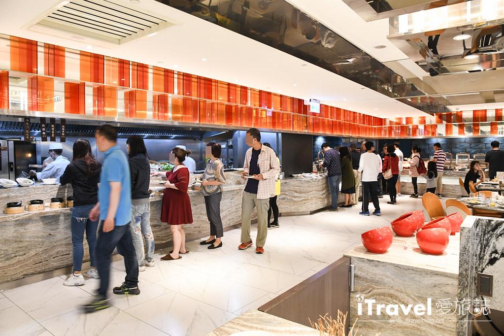 板橋凱撒大飯店 Caesar Park Hotel Banqiao (56)