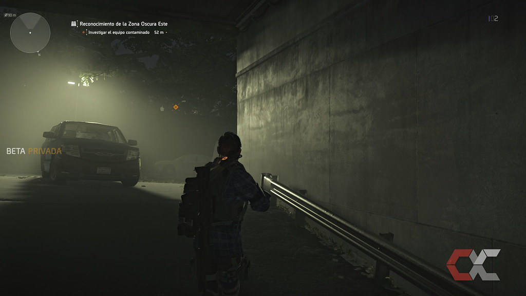 The Division 2 Review - OverCluster 09