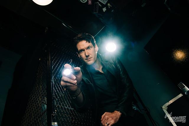 DBU Day 1 How to Solve a Murder Billy Jensen Paul Holes-008-Nicholas Karlin