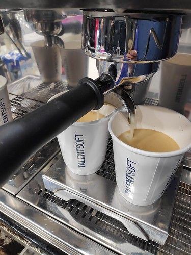 Kaffeecatering, Messe und Event Catering Agentur