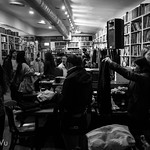 Thrift Night @ Black Squirrel Books