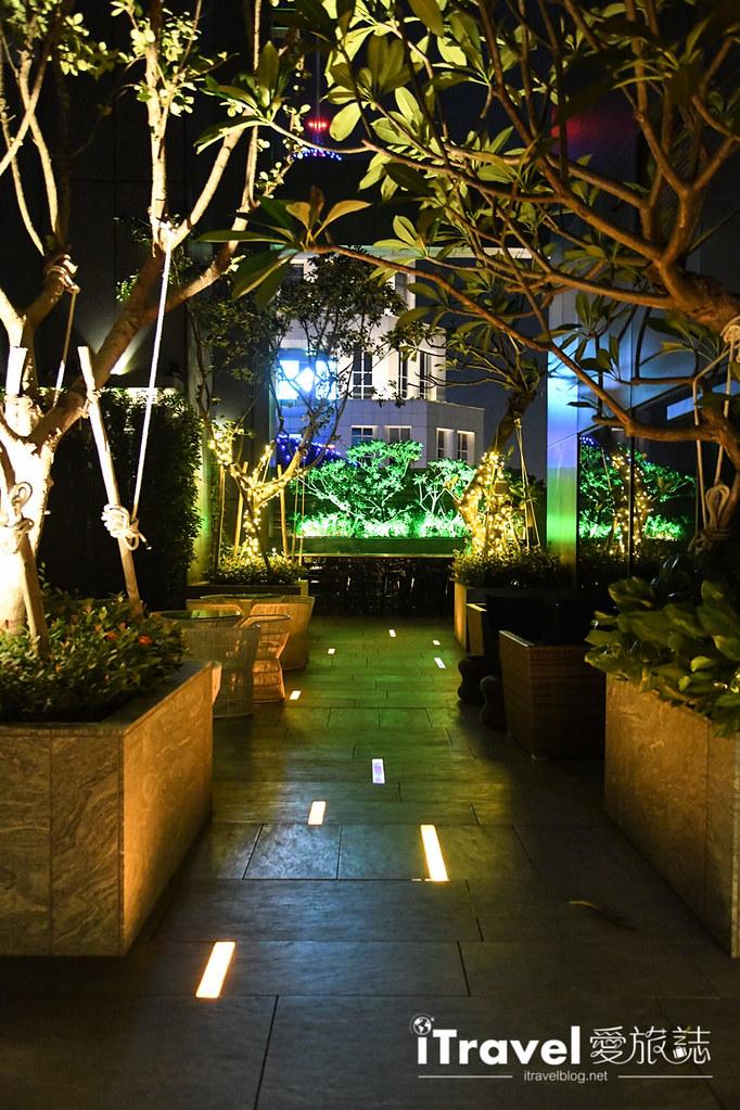 板橋凱撒大飯店 Caesar Park Hotel Banqiao (103)