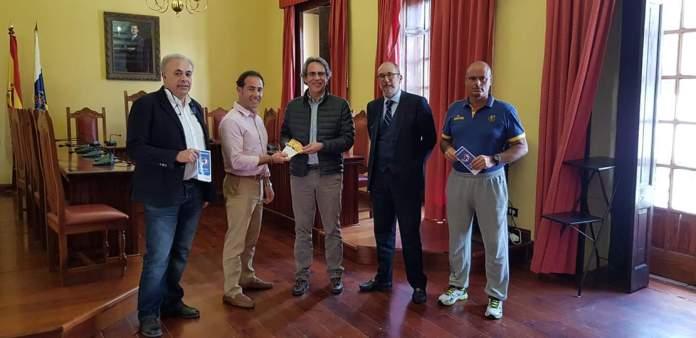 El Ayuntamiento de Agaete recibe 100 invitaciones de la empresa Aqualia para ver el partido del CB Gran Canaria contra el Unicaja Málaga
