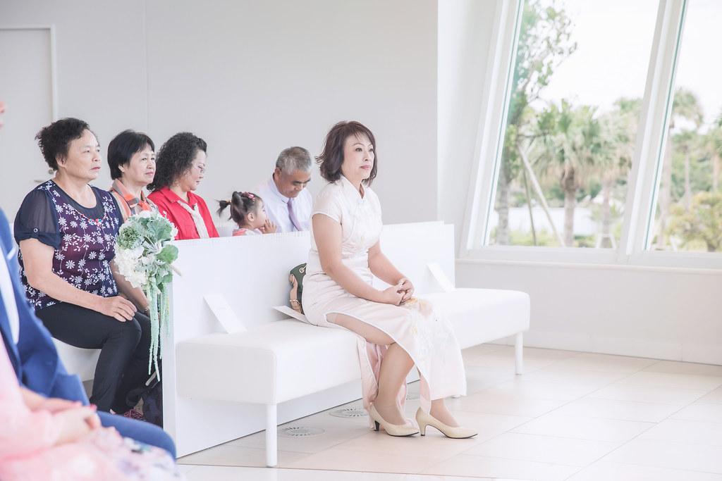 陽陽&嚕嚕 沖繩證婚 (51)