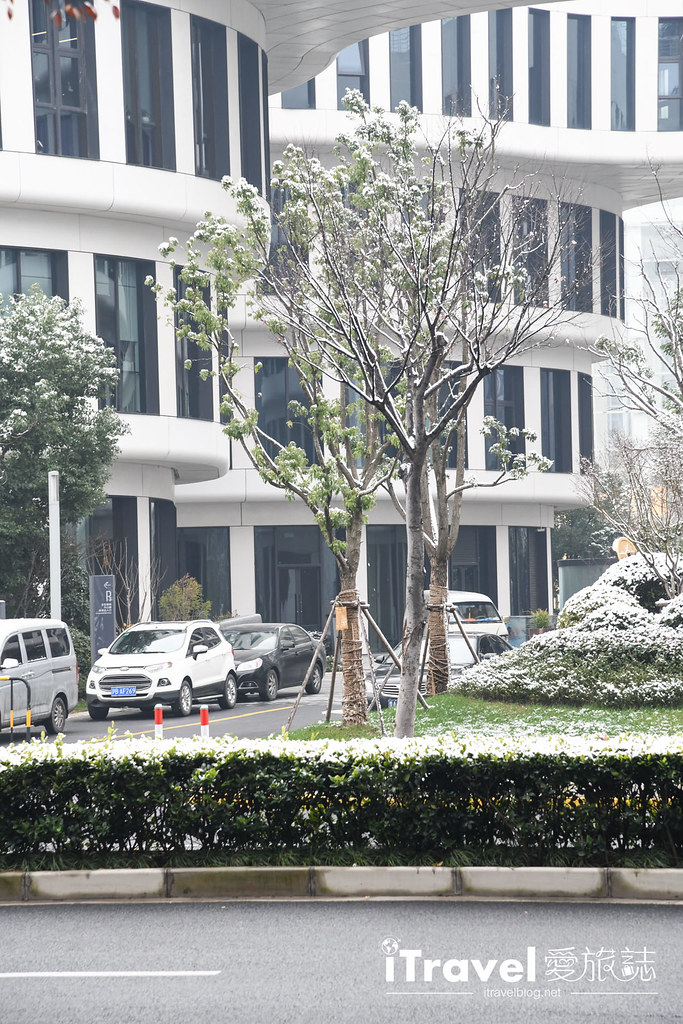 上海協信莎瑪虹橋服務式公寓 Shama Hongqiao Shanghai (83)