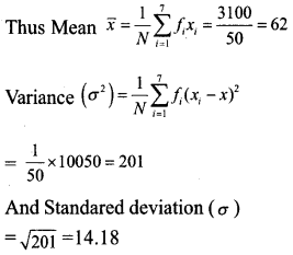 Plus One Maths Model Question Papers Paper 3A23.2
