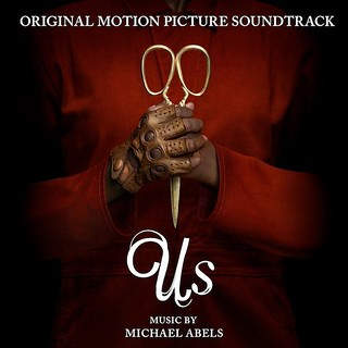 Us Original Motion Picture Soundtrack