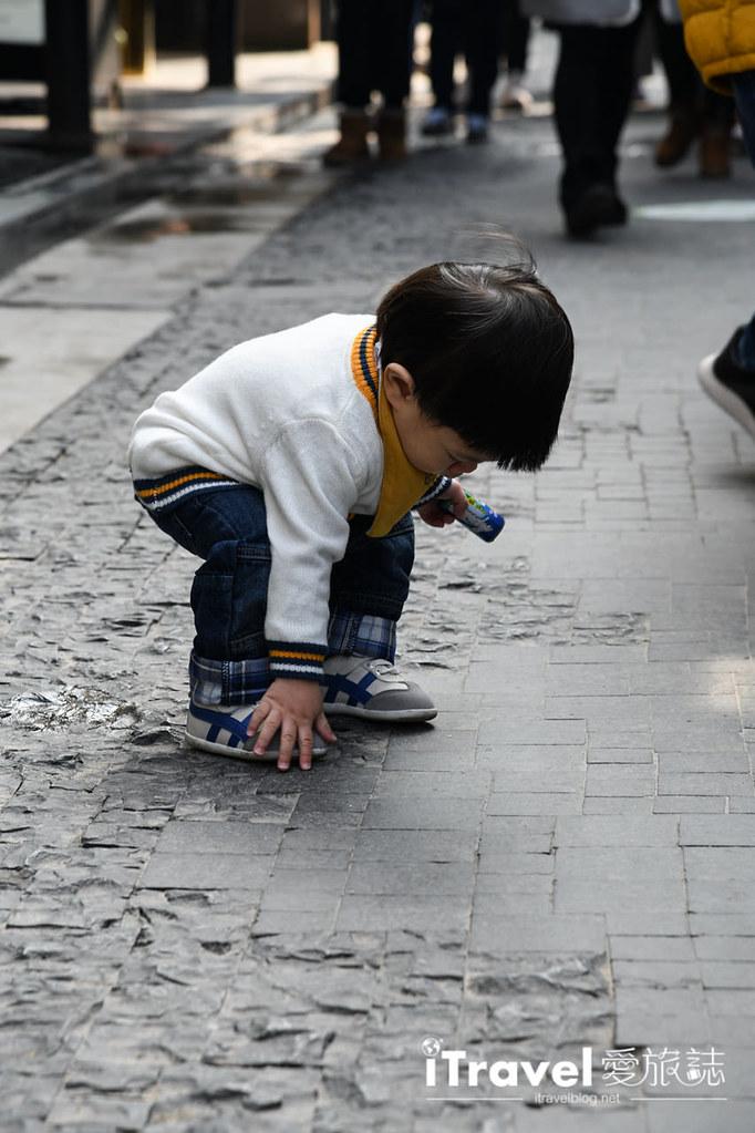 上海景點推薦 創意街區田子坊 (24)