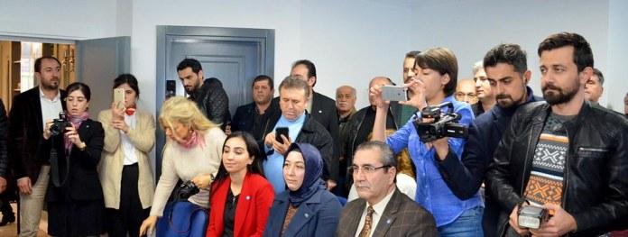 İYİ Parti'nin Alanya adayı resmen açıklandı
