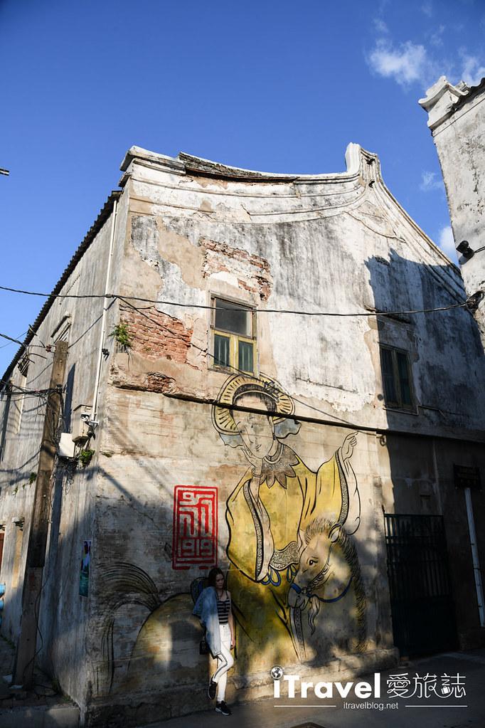 曼谷歷史文創園區 廊1919 Lhong 1919 (70)