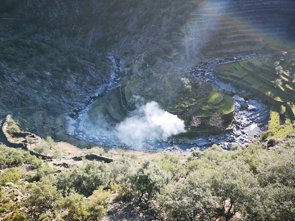 El Gasco Rio Malvellido Las Hurdes Cáceres 04
