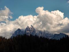 Brenta Dolomites view I