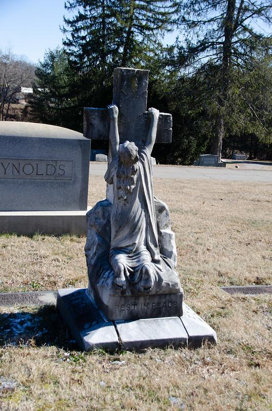 Sally J. McLellan grave-001