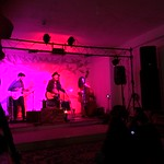 Festa Jam Session con Gabriele Laponte & Kama Noisée Live
