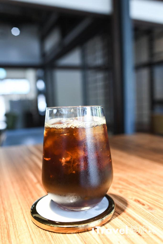 台中咖啡廳推薦 幸卉文學咖啡 (41)