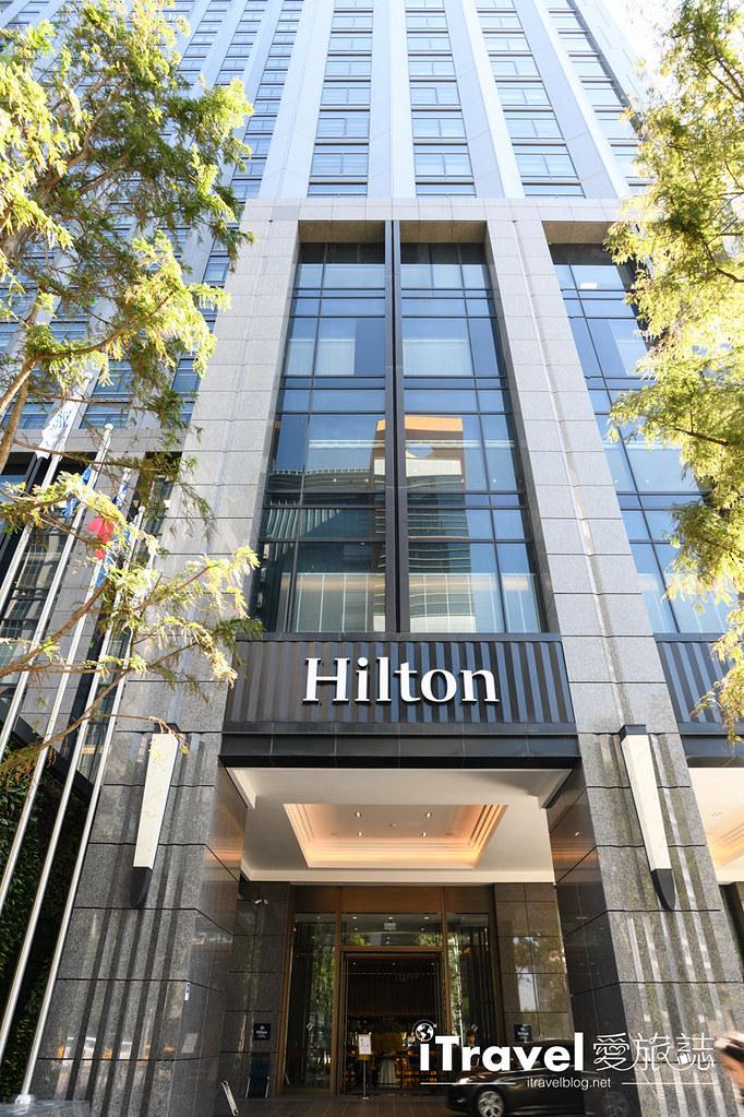 台北新板希爾頓酒店 Hilton Taipei Sinban Hotel (2)