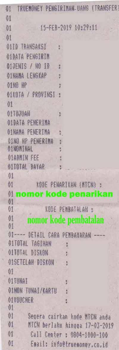 Transfer Uang Lewat Indomaret Ke Bri : transfer, lewat, indomaret, Kirim, Lewat, Alfamart, Pontren.com