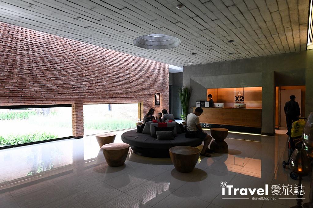 X2清邁河濱度假村 X2 Chiangmai Riverside Resort (3)