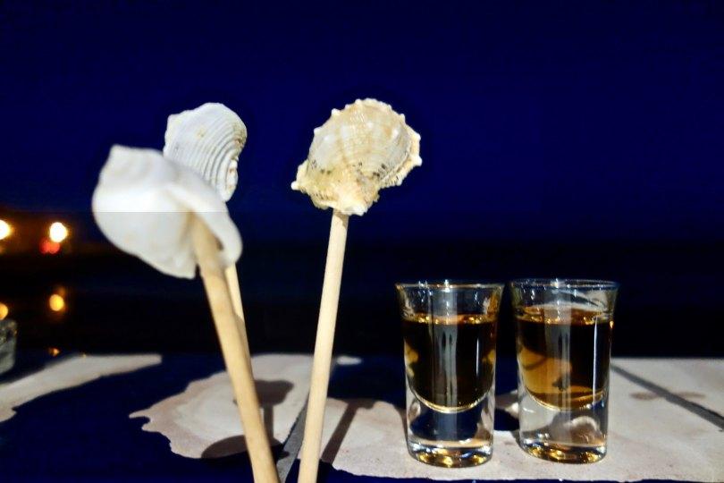 Cosa mangiare alle Canarie - Ron miel
