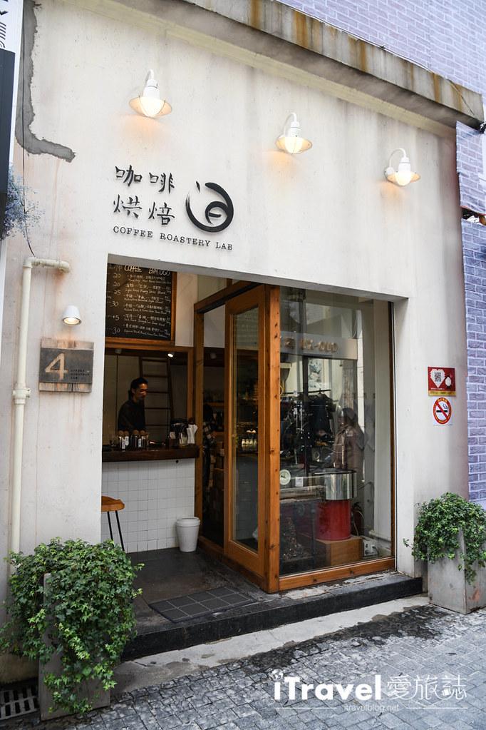 上海景点推荐 创意街区田子坊 (20)