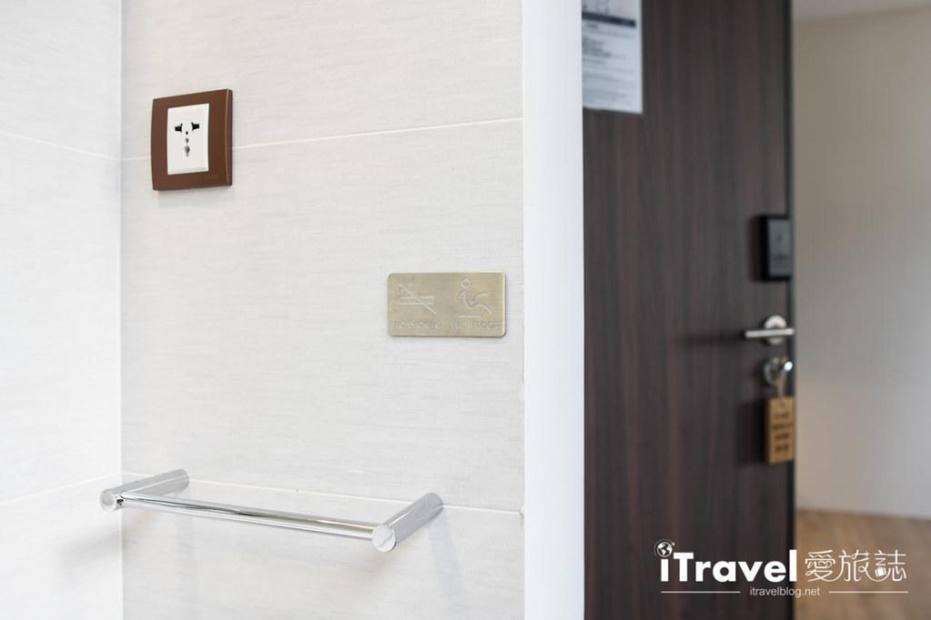台中飯店推薦 Hotel Z (53)