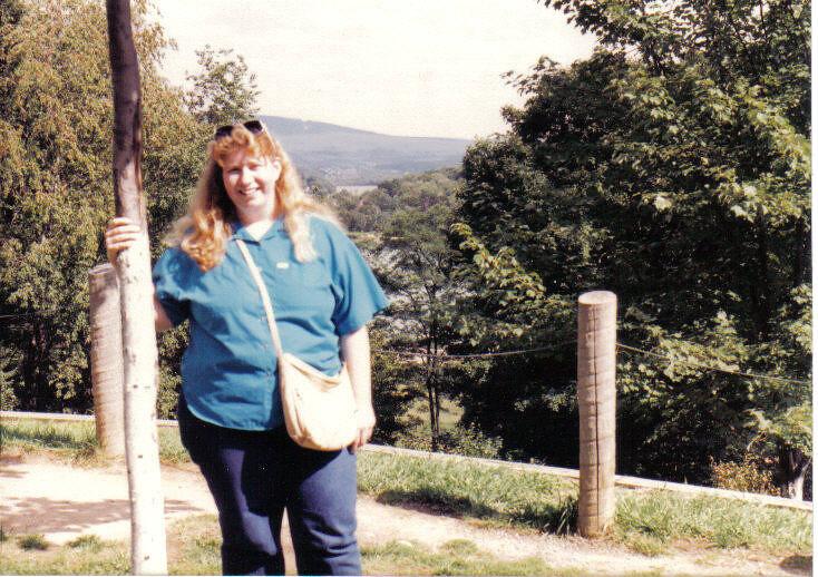 Horseshoe Curve, September 1988