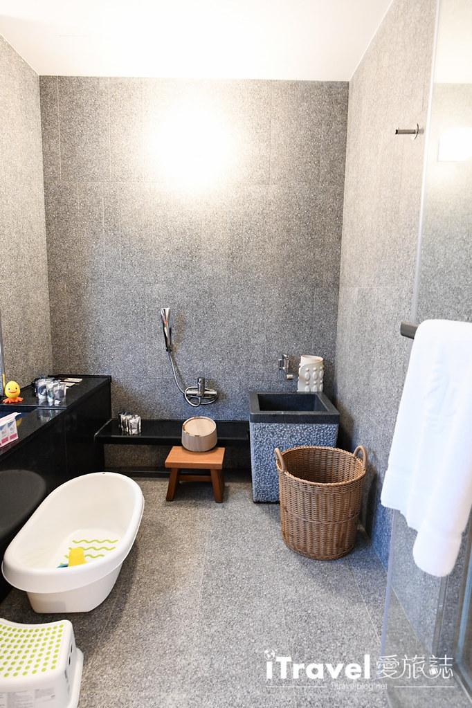 北投亞太飯店 Asia Pacific Hotel Beitou (30)
