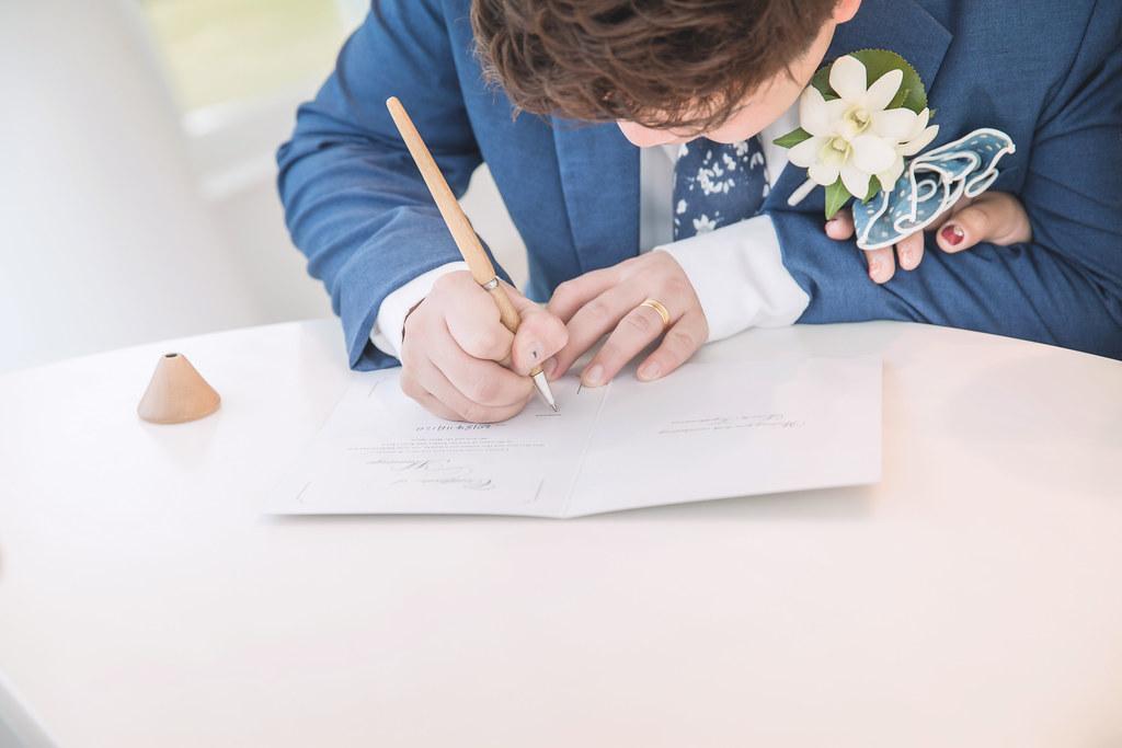 陽陽&嚕嚕 沖繩證婚 (81)