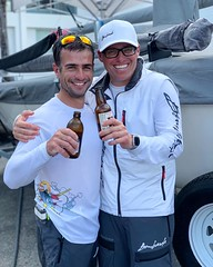 2019 - Miami - Bacardi Cup Invitational Regatta - Day Three