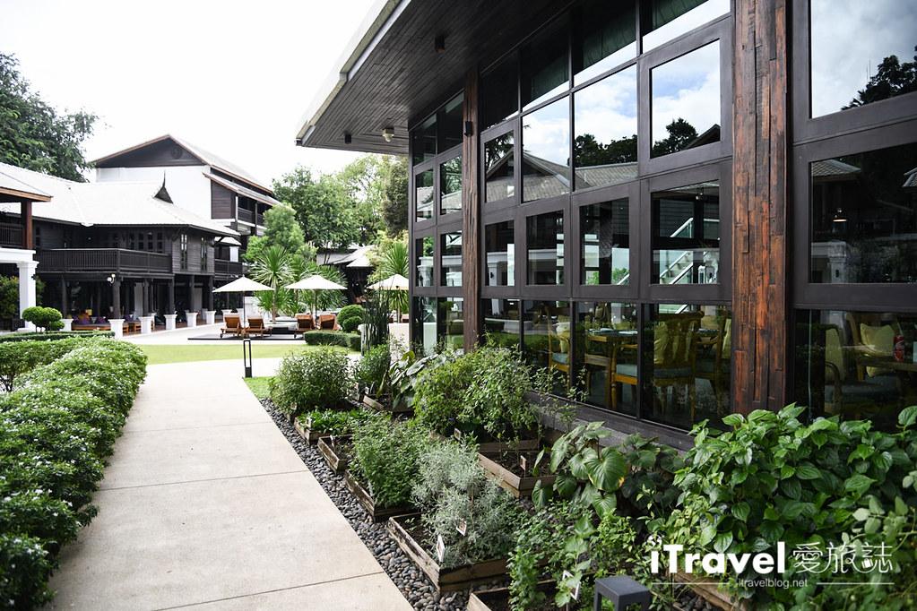 清邁餐廳推薦 TIME Riverfront Cuisine & Bar (45)