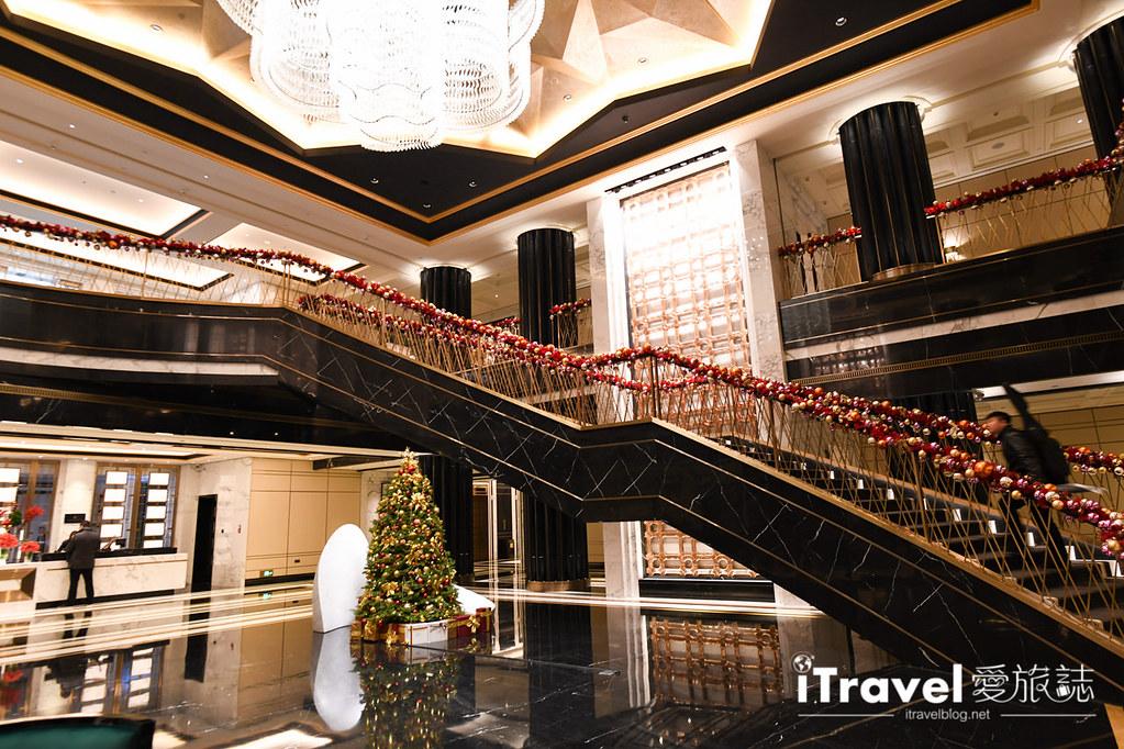 上海蘇寧寶麗嘉酒店 Bellagio Shanghai (4)