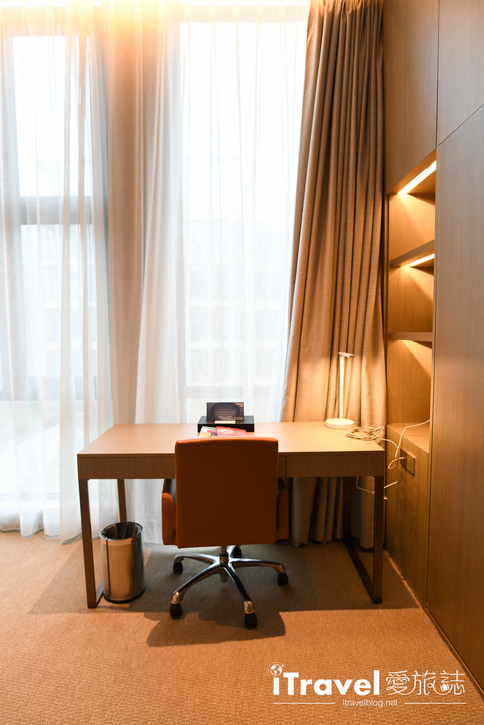上海協信莎瑪虹橋服務式公寓 Shama Hongqiao Shanghai (37)