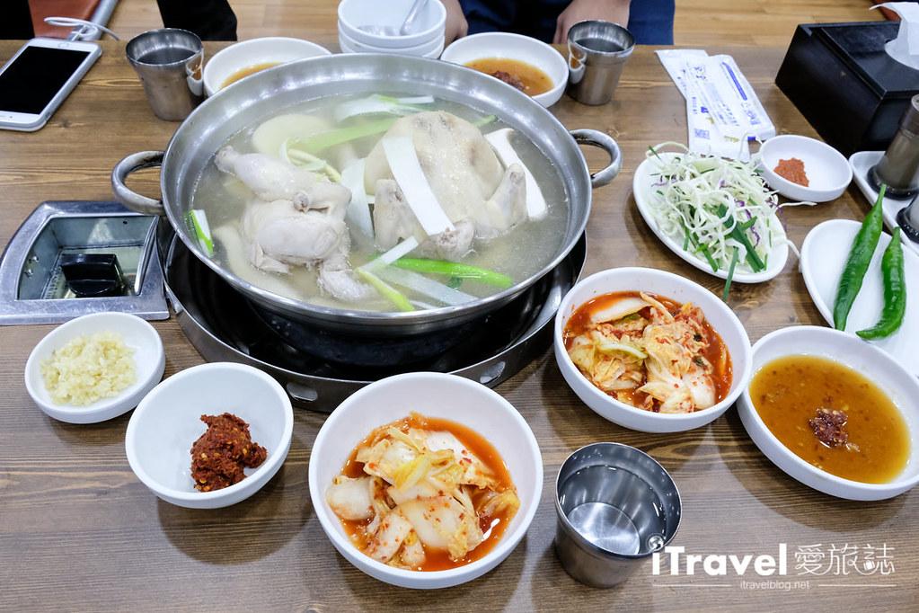 首爾美食餐廳 孔陵一隻雞 (11)