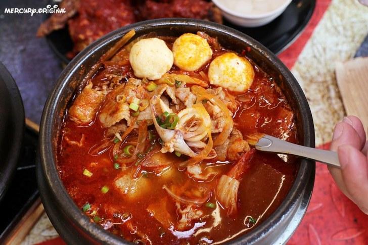 46622760192 40c1f07a42 b - 熱血採訪|台中少見韓式平價早午餐,老闆娘從韓國首爾來台,早餐就能吃到道地韓式拌飯部隊鍋