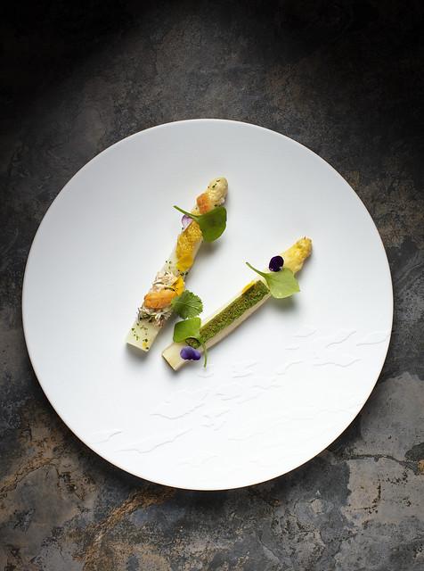 盧瓦爾白蘆筍
