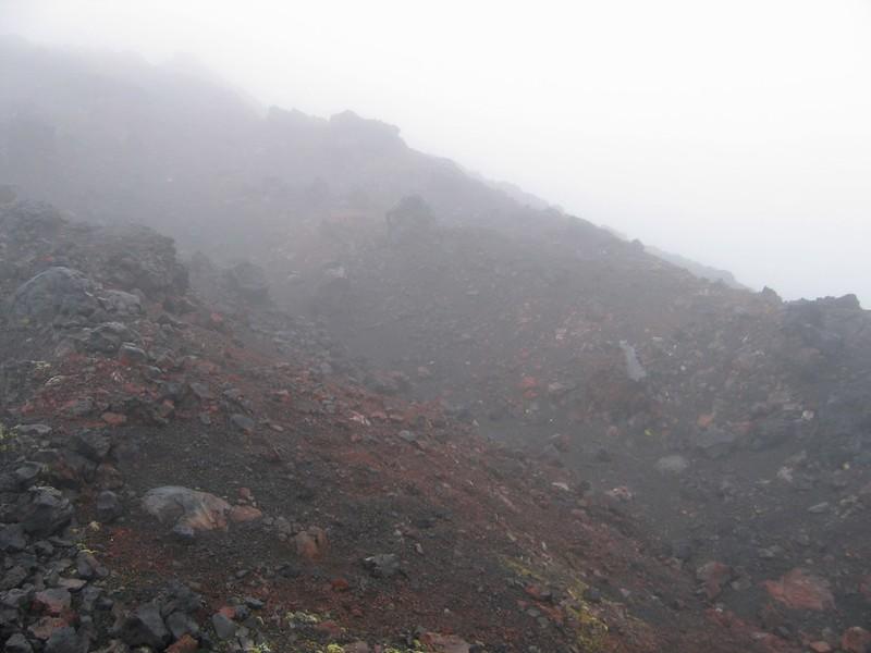 Камчатка, Толбачик, Северный прорыв
