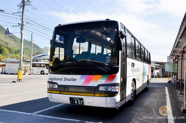松本上高地二日遊-3