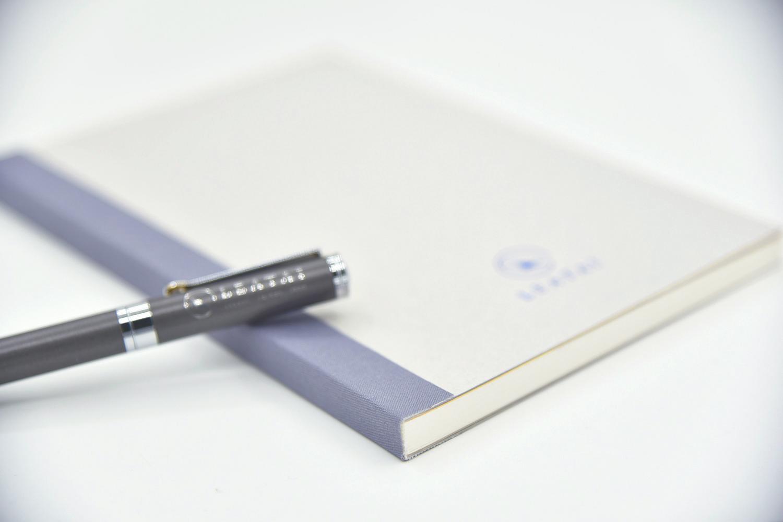 32K詩篇‧陌上花開-經典空白筆記本