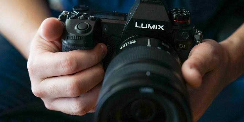 相機評測 強悍的外表,細膩的內在,擁有扎實手感的無反相機 Panasonic S1 實測