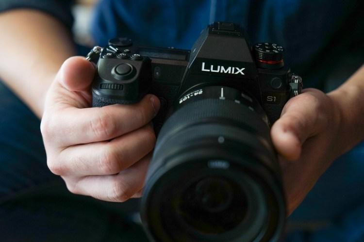 相機評測|強悍的外表,細膩的內在,擁有扎實手感的無反相機 Panasonic S1 實測