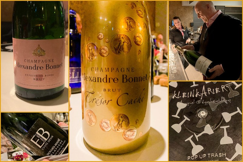 KSS Champagnerabend finesse