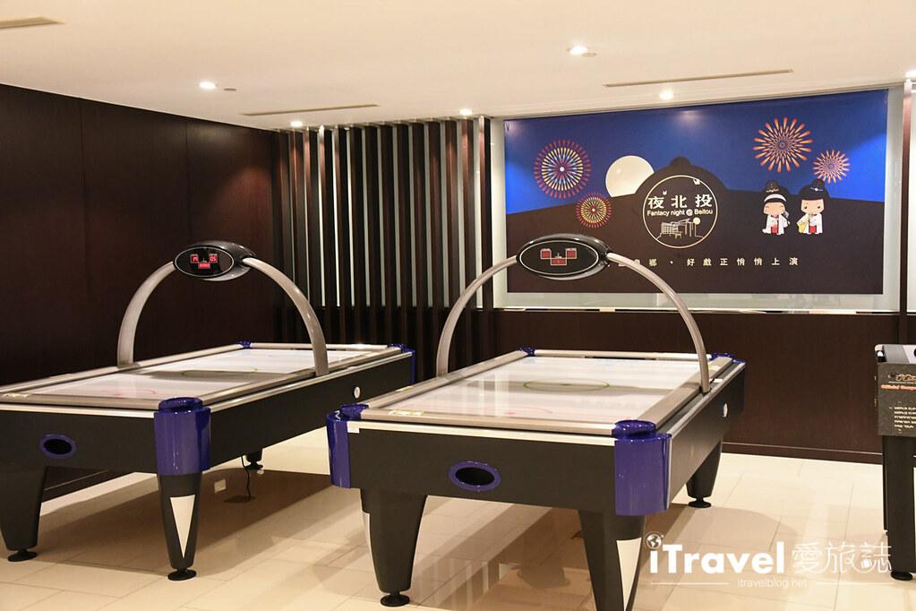 北投亞太飯店 Asia Pacific Hotel Beitou (93)