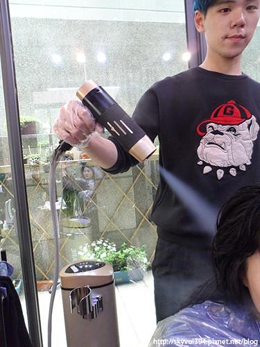 臺中燙髮、染髮推薦-VS. hair染燙體驗~ @ 吾愛sky的異想世界~ :: 痞客邦