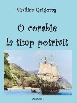 coperta O corabie la timp potrivit,  pdf