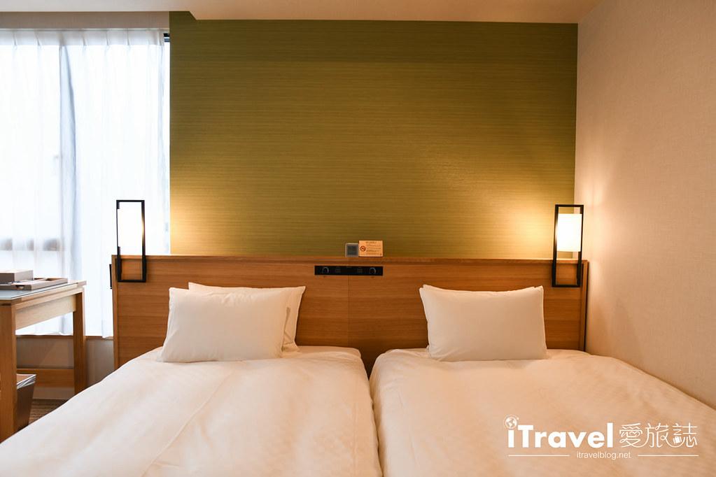 東京新橋光芒飯店 Candeo Hotels Tokyo Shimbashi (19)