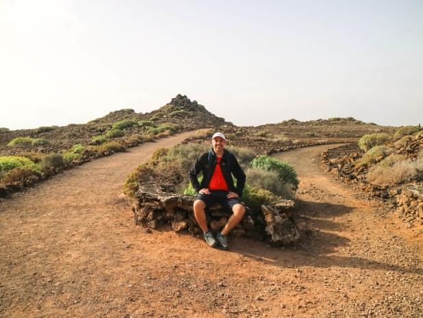 Excursión a isla de Lobos