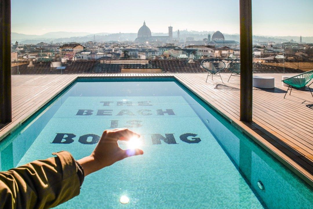 The Student Hotel Lavagnini, Firenze